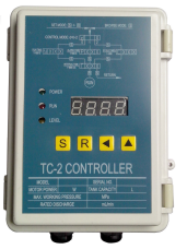 TC-2 Grease Controller